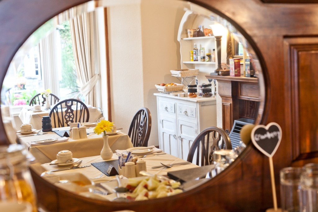 What makes our Ambleside Bed and Breakfast great?
