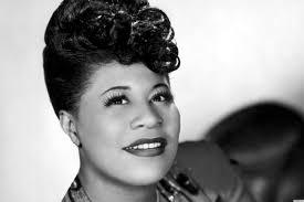 Ella Fitzgerald Tribute Concert