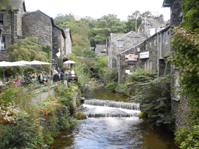 A guest house in Ambleside – what are the perks?