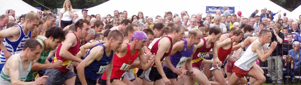 Ambleside Sports